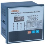 JKW5C Reactive Power Factor Auto-compensation Controller