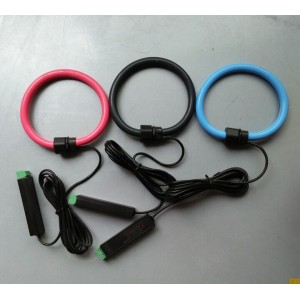 FCT Rogowski coil current transformer