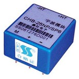 SCHB-25NP Closed-loop Hall effect current sensor