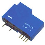 SCHF-5P, 10P, 15P, 20P, 25P Open-loop Hall effect current sensor