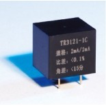 Ultramicro current transformer-TR2121-1