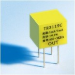 Ultramicro voltage transformer-TR3119-1