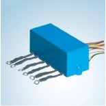 Three phase current transformer-STR21109D