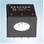 TR1115C Voltage output type voltage transformer used for detection
