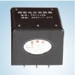TR1115G Voltage Output voltage transformer used for wave recording