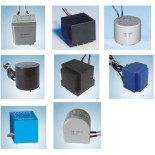 Transient performance protection current transformer