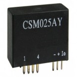 CSM025AY Closed Loop Hall Effect Current Transducer