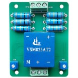 A-VSM800DAT Hall Effect Voltage Sensors