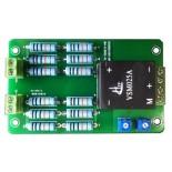 VSM600D Hall Effect Voltage Sensors